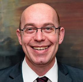 Stefan Steigerwald, Vorstand Gemeinsam für Konstanz e.V.